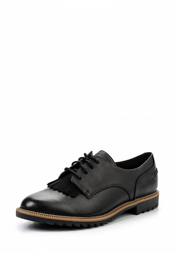 Ботинки Clarks Clarks CL567AWSTD52 ботинки дерби clarks stafford park5