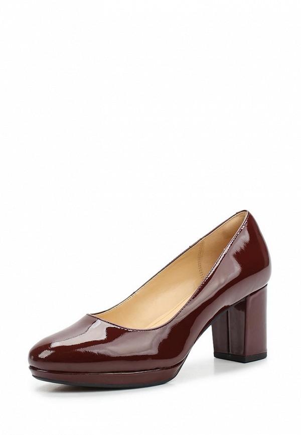 где купить Туфли Clarks Clarks CL567AWVDT77 по лучшей цене
