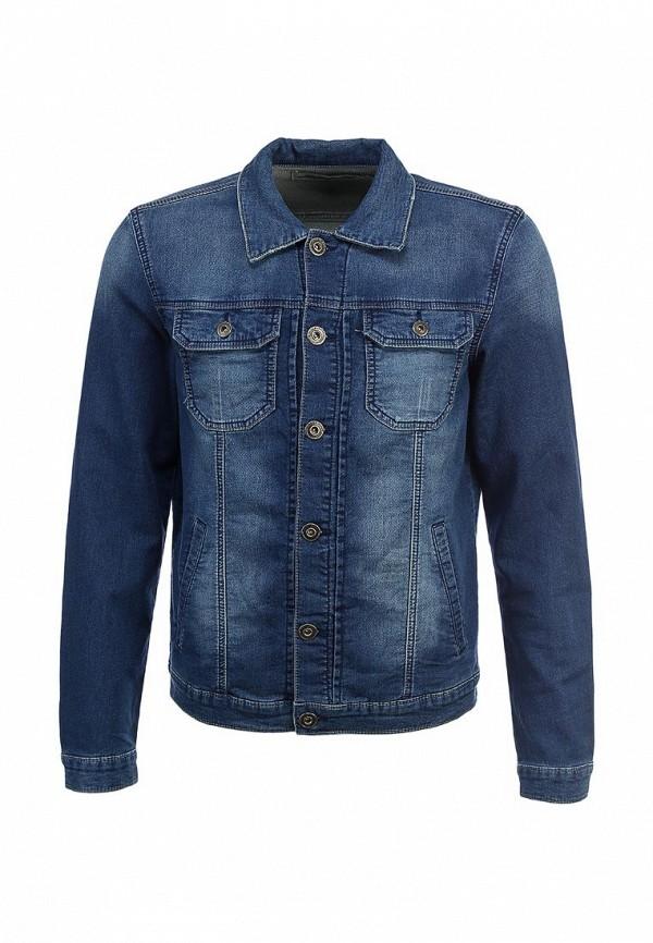 Куртка джинсовая Conver
