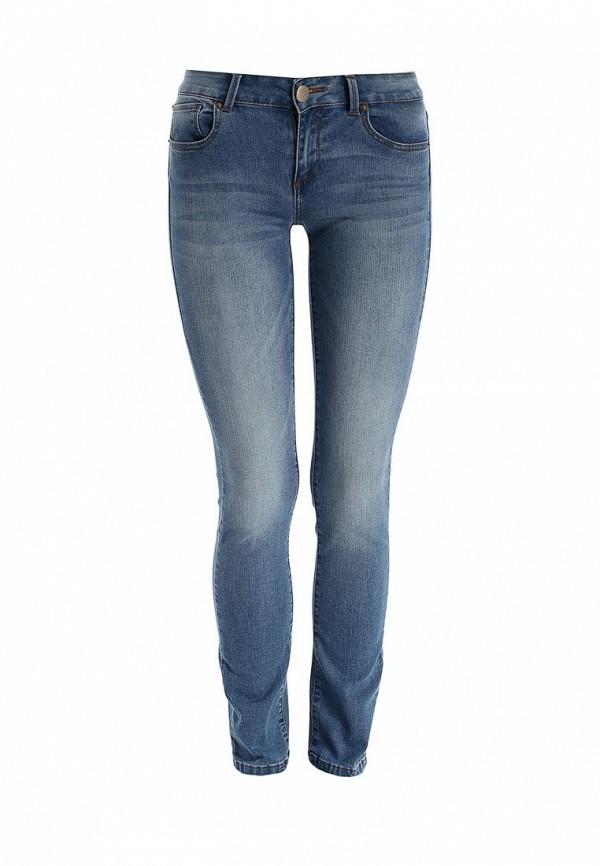 Женские синие джинсы CONVER