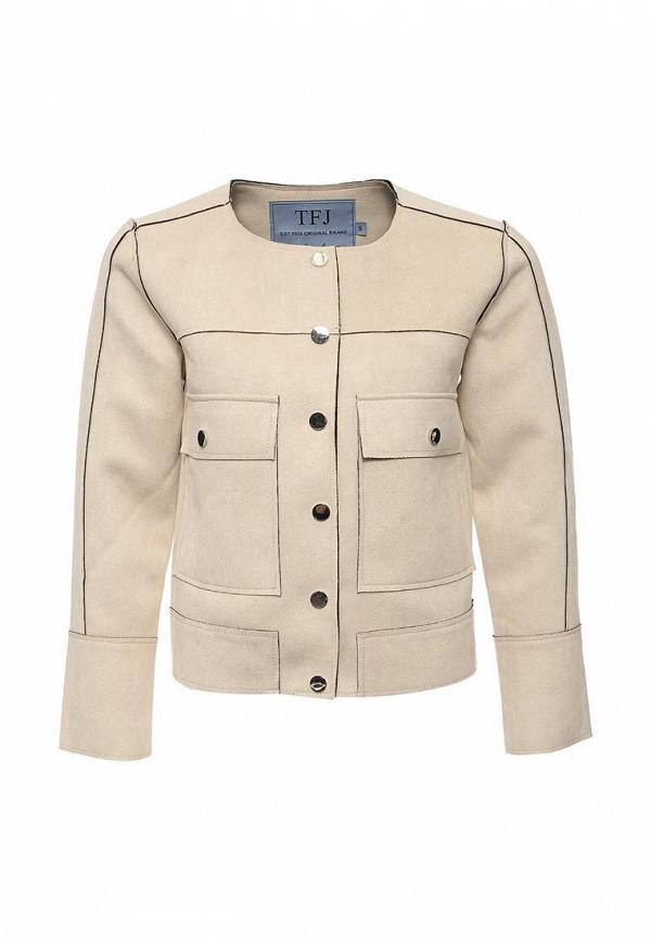 Кожаная куртка Conver CW9833.51