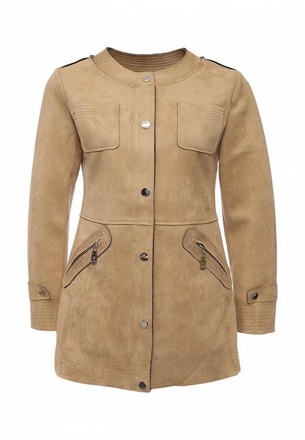 Кожаная куртка Conver CW9830.45