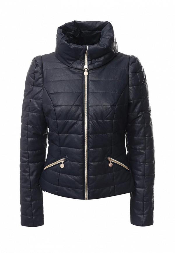 Кожаная куртка Conver CW3637.38