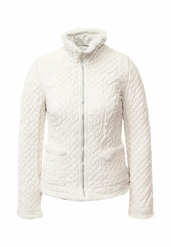 Кожаная куртка Conver CW3684.50