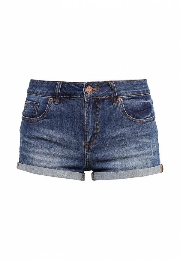 Шорты джинсовые Conver CW5849.35
