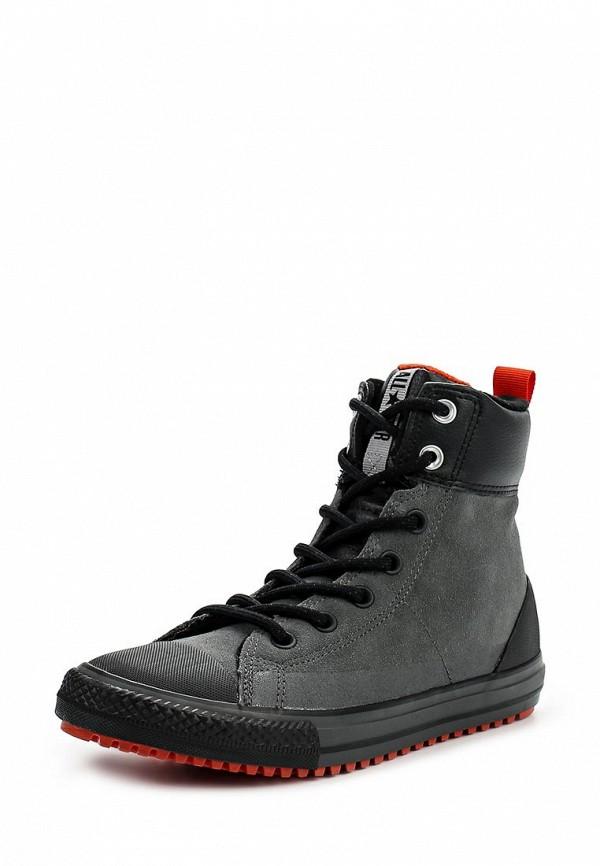 Кеды для мальчиков Converse (Конверс) 654314