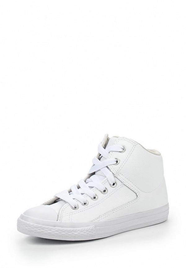 Кеды Converse (Конверс) 651738
