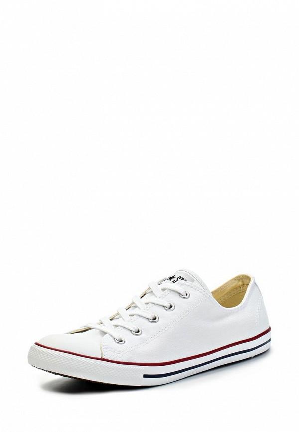Мужские кеды Converse (Конверс) 537204