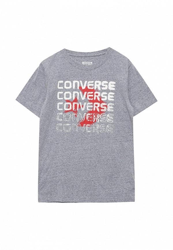Футболка Converse Converse CO011EBSKB87 футболка converse converse co011egskb32