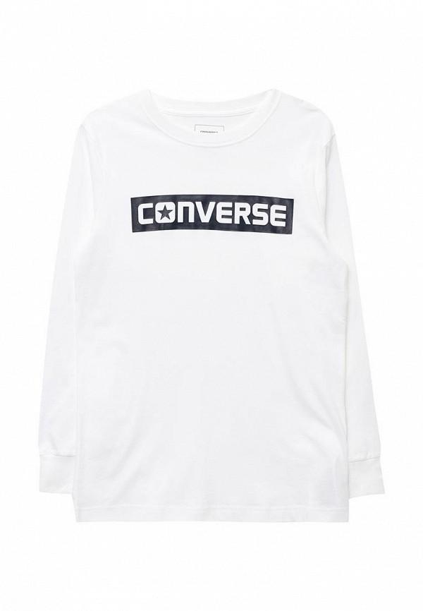 Лонгслив Converse Converse CO011EBXGA24