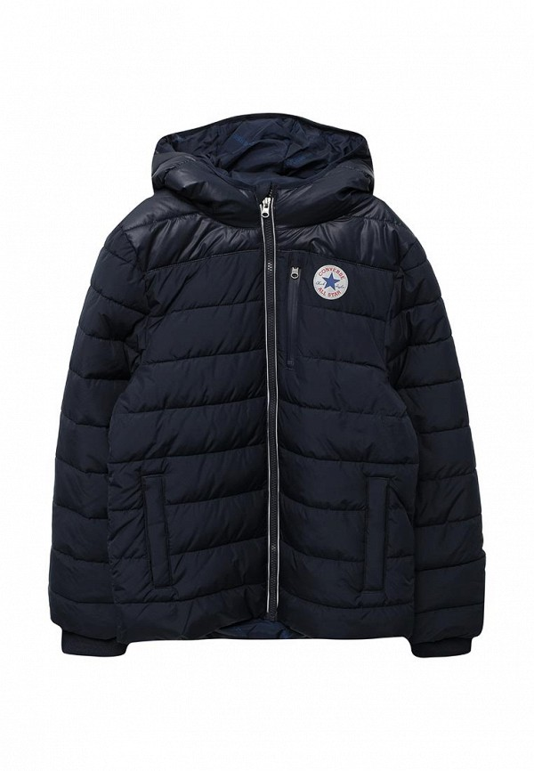 Куртка утепленная Converse Converse CO011EBXGB30