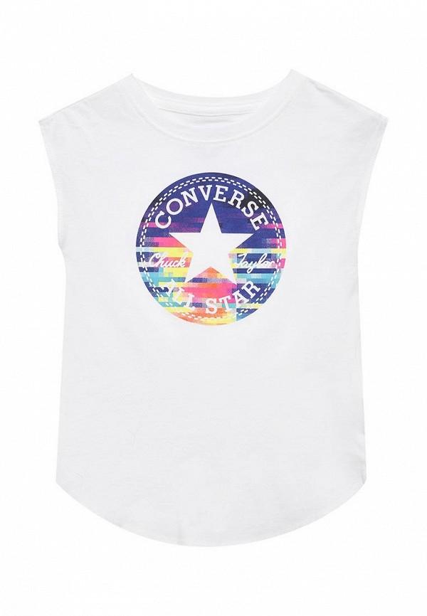 Футболка Converse Converse CO011EGSKB32 футболка converse converse co011egskb32