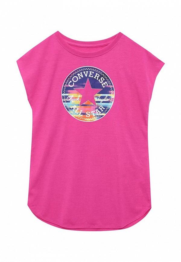 Футболка Converse Converse CO011EGSKB57 футболка converse converse co011egskb32