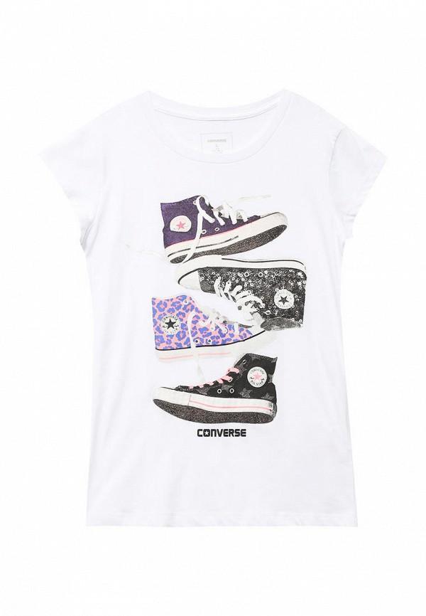 Футболка Converse Converse CO011EGXFZ94 футболка converse converse co011egxfz96