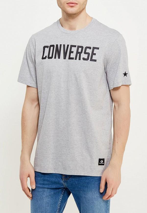Футболка Converse Converse CO011EMANAN1