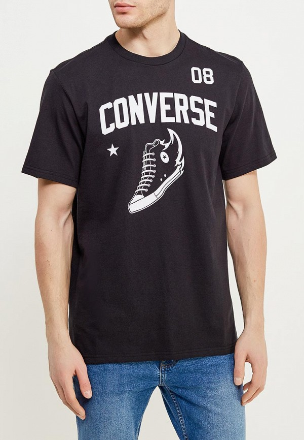 Футболка Converse Converse CO011EMANAP6 футболка converse converse co011egxfz96