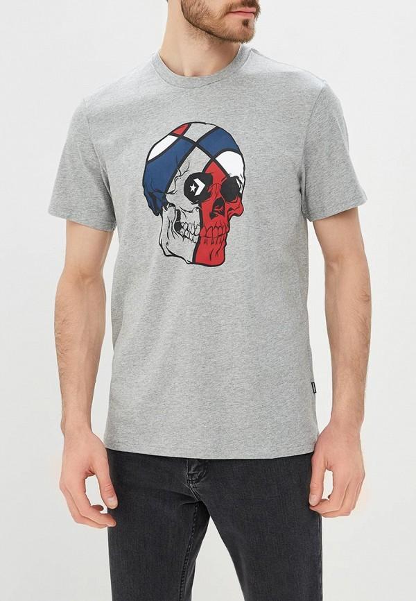 Футболка Converse Converse CO011EMANAQ6 футболка converse converse co011egxfz96