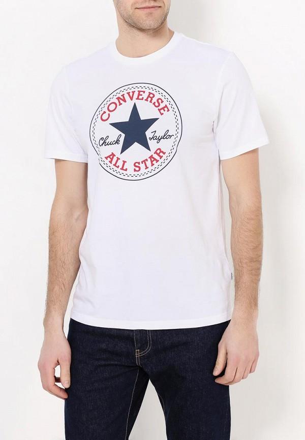Футболка Converse Converse CO011EMRCC33 футболка converse converse co011egxfz96