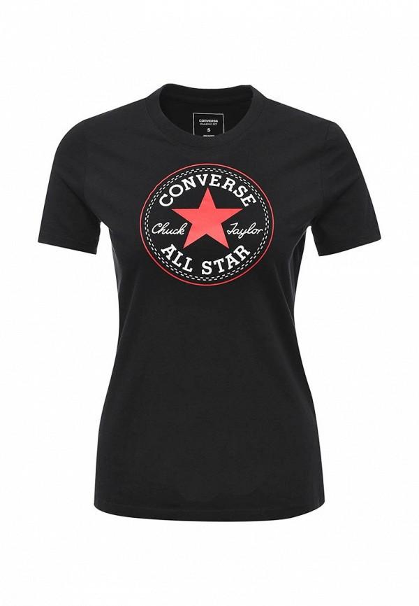 Футболка с коротким рукавом Converse (Конверс) 10001124001