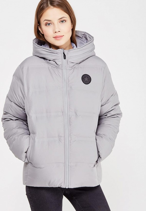 Фото Куртка утепленная Converse. Купить с доставкой