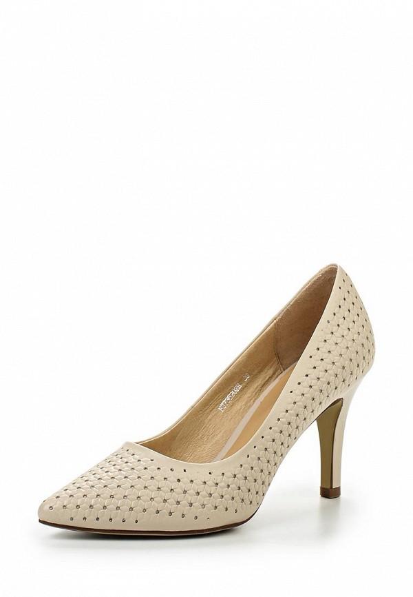 Туфли на каблуке Covani F3736202