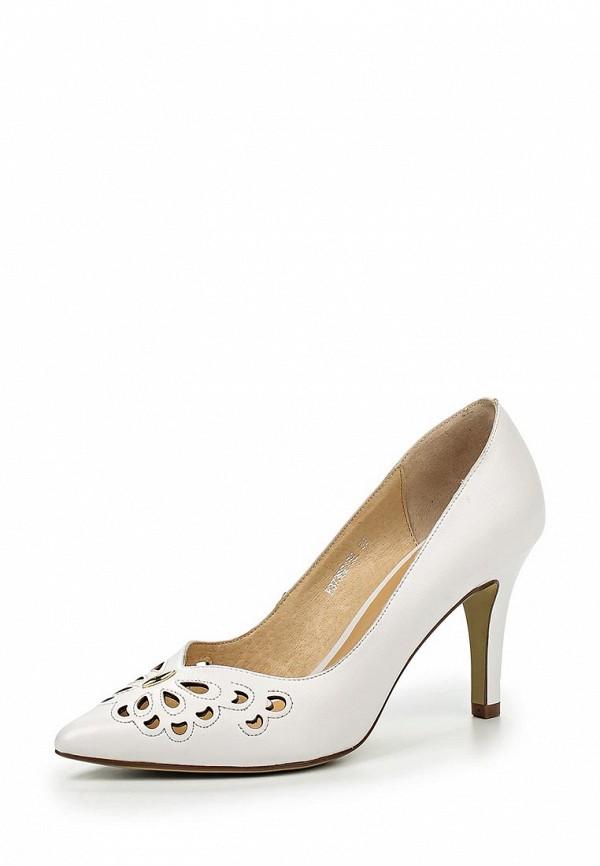 Туфли на каблуке Covani F3736216