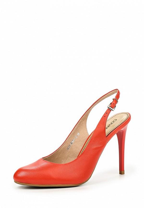 Босоножки на каблуке Covani H035-W665-12