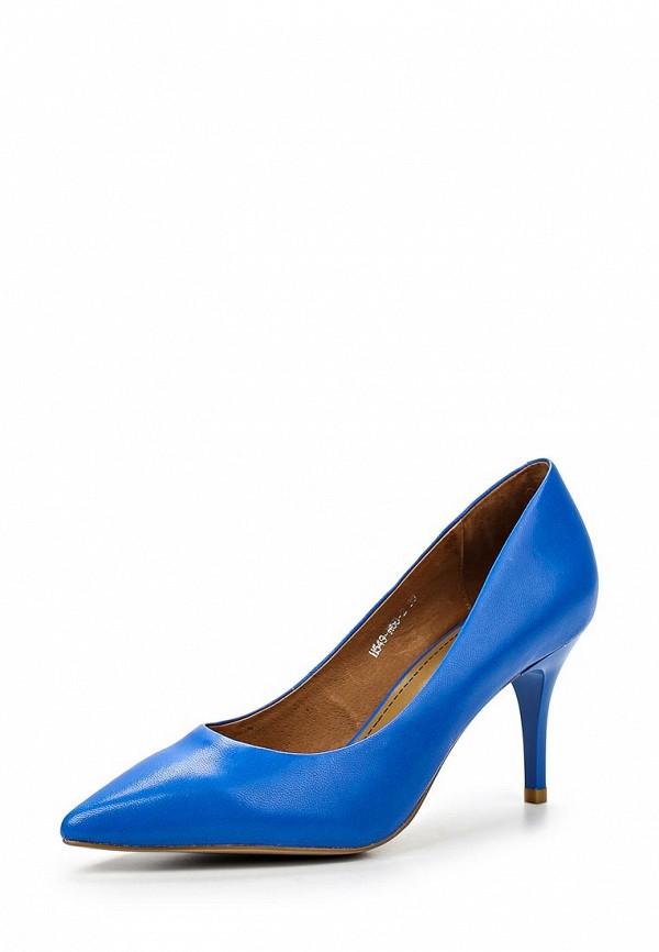 Туфли на каблуке Covani H549-W68-2