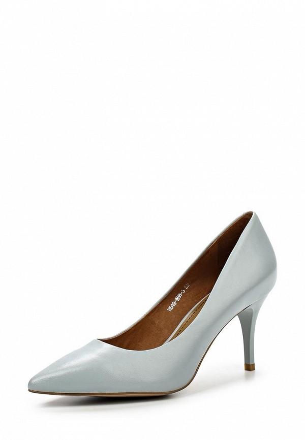 Туфли на каблуке Covani H549-W68-3
