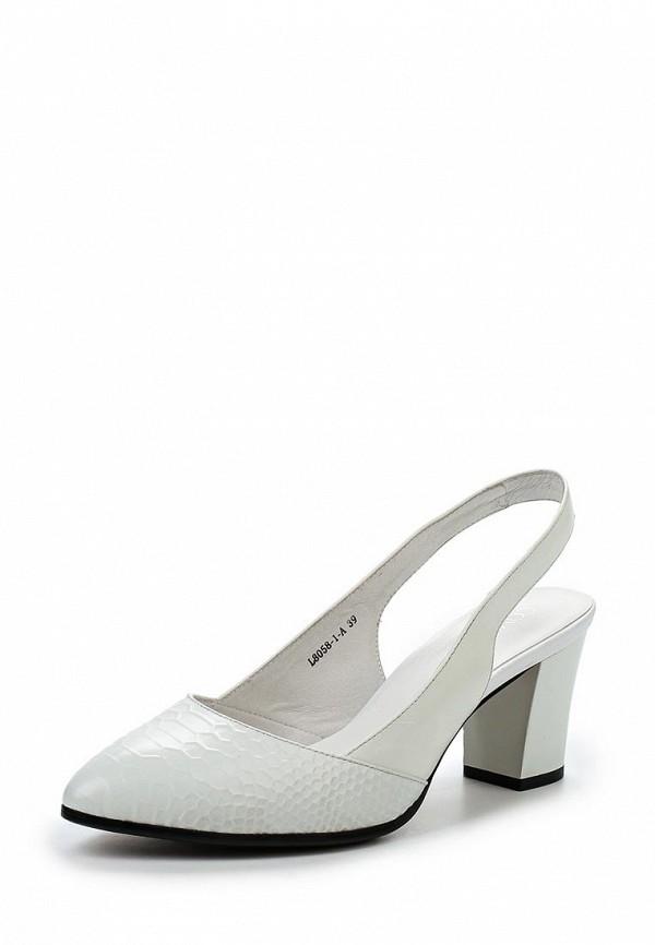 Босоножки на каблуке Covani L8058-1-A