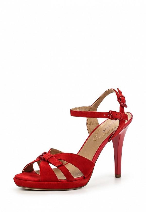 Босоножки на каблуке Covani N3387231