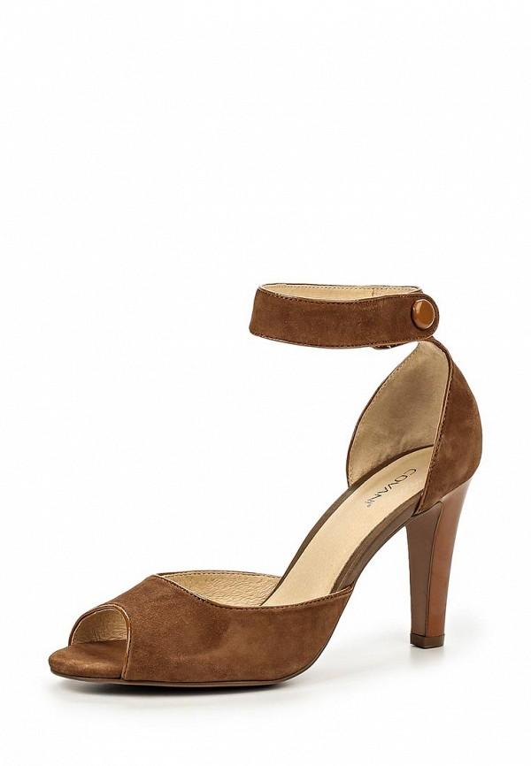 Босоножки на каблуке Covani N3631215