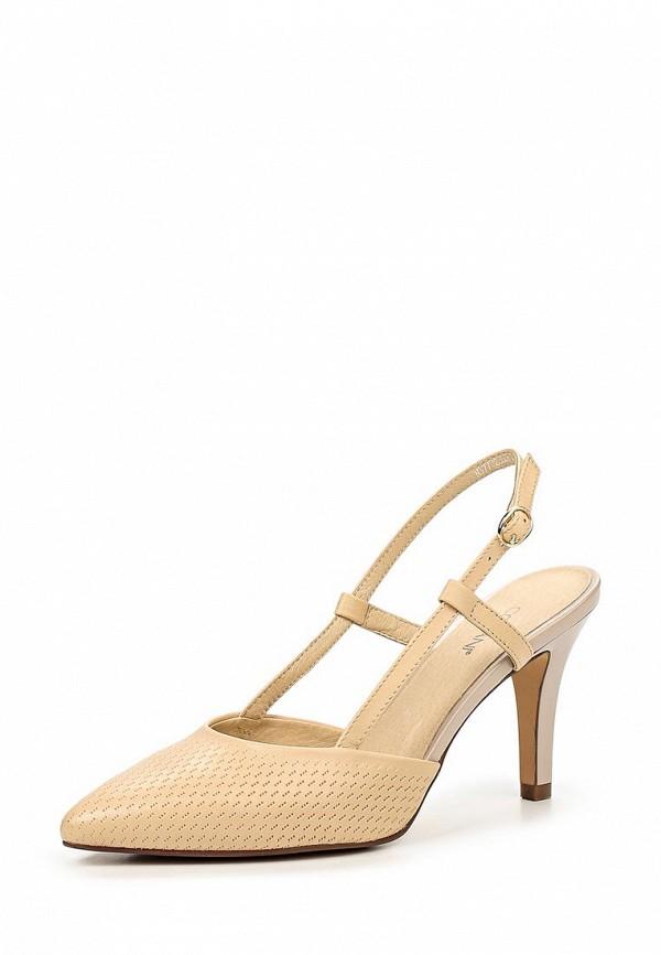 Босоножки на каблуке Covani N3777203