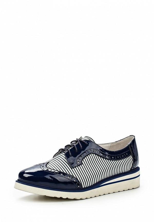 Ботинки Covani X669-607-2212+1021