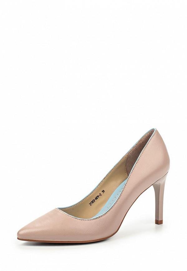 Туфли на каблуке Covani 21303-681-2