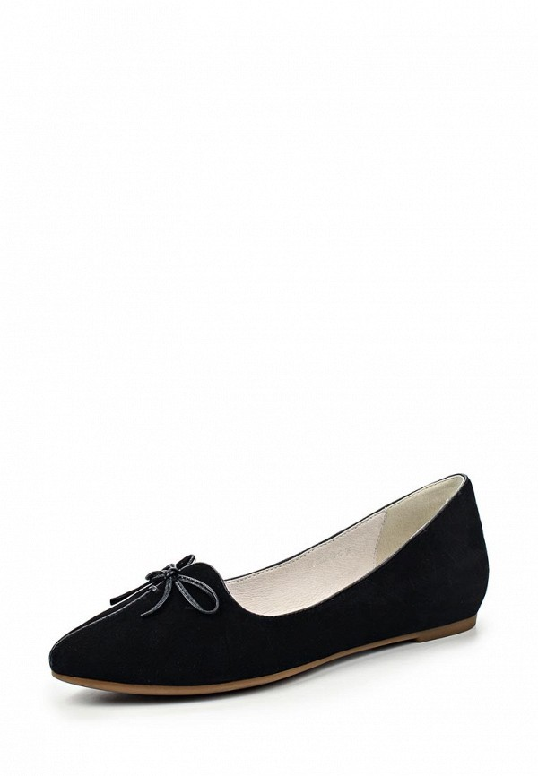 Туфли на плоской подошве Covani ML1363-03-C