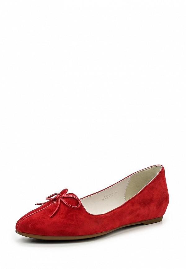 Женские туфли Covani ML1363-03-D