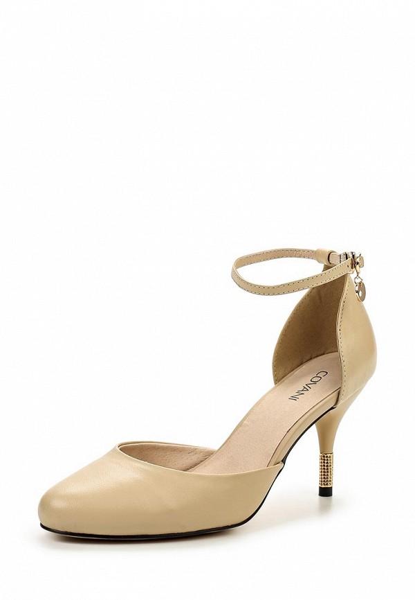 Туфли на шпильке Covani WD660-1-H5552