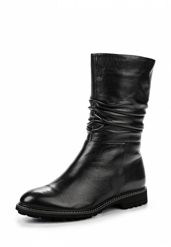 Сапоги на каблуке Covani G3856208M