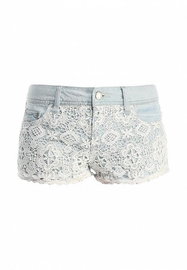 Женские джинсовые шорты Concept Club (Концепт Клаб) 4711044