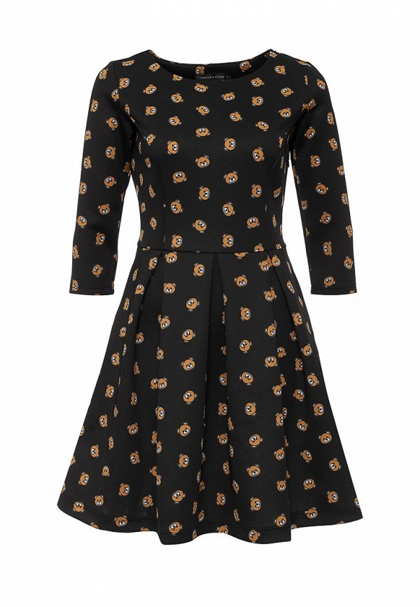 Платье-миди Concept Club (Концепт Клаб) 10200200022