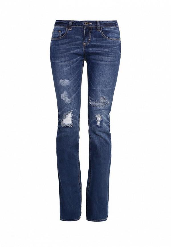Широкие и расклешенные джинсы Concept Club (Концепт Клаб) 10200160045