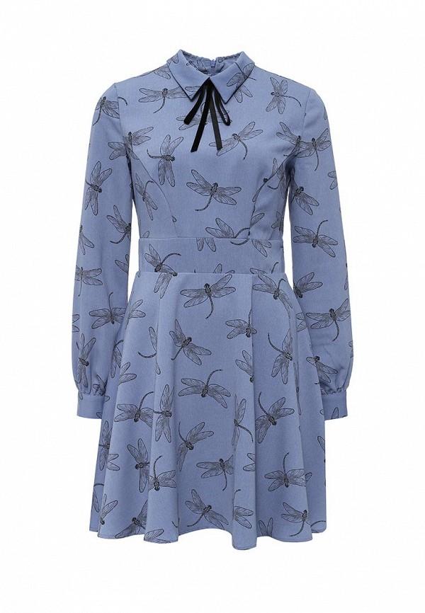 Платье-миди Concept Club (Концепт Клаб) 10200200066