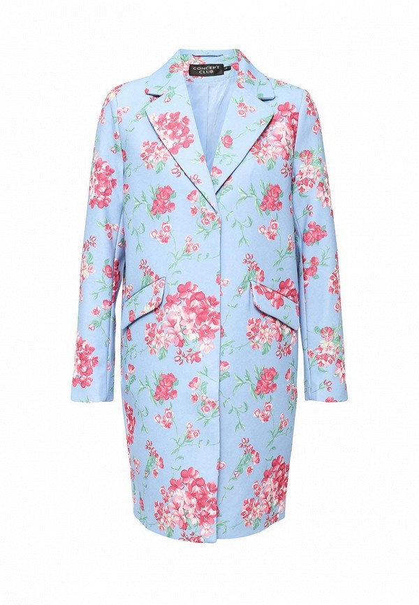 Женские пальто Concept Club (Концепт Клаб) 10200610004