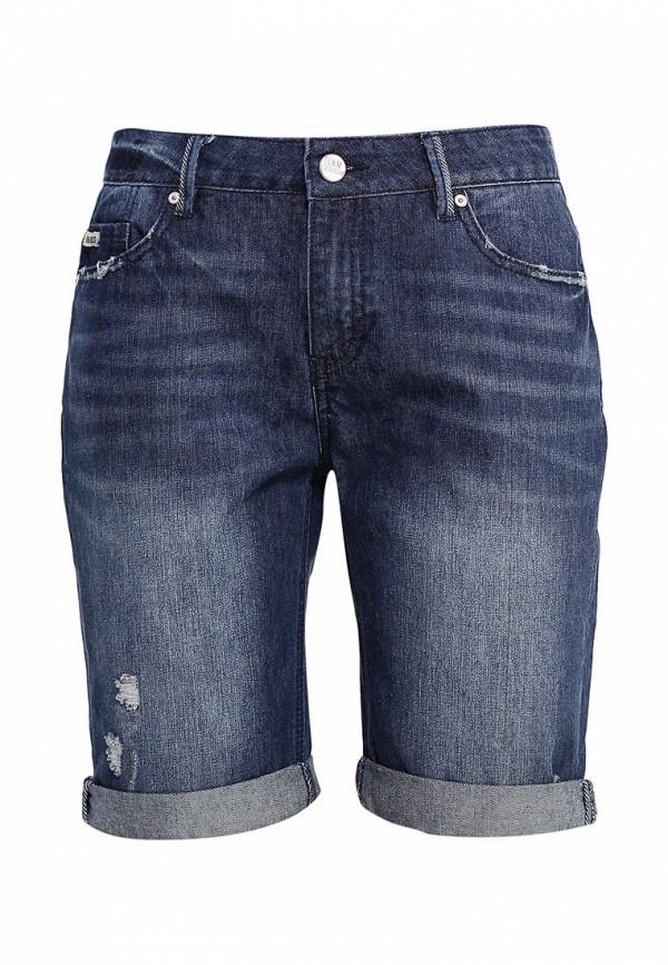 Женские джинсовые шорты Concept Club (Концепт Клаб) 10200420001