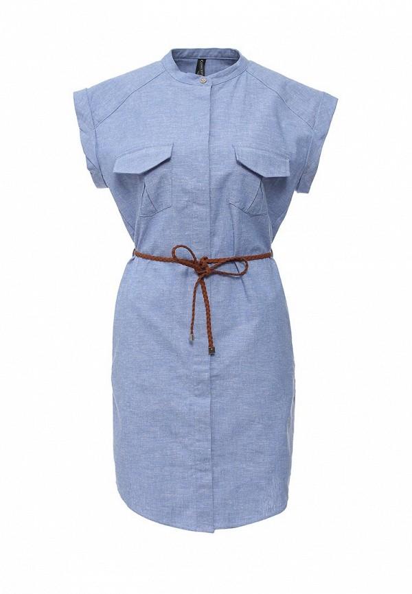 Платье-миди Concept Club (Концепт Клаб) 10200200084
