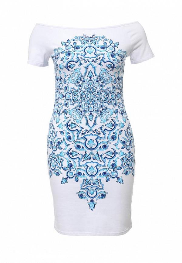 Летнее платье Concept Club (Концепт Клаб) 10200200125