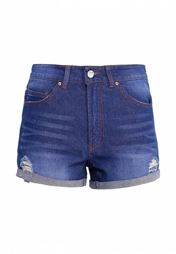 Женские джинсовые шорты Concept Club (Концепт Клаб) 10200420010