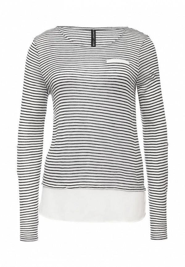 Пуловер Concept Club (Концепт Клаб) 10200100049