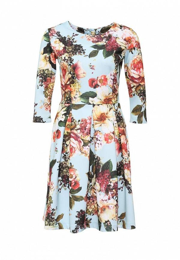 Платье-миди Concept Club (Концепт Клаб) 10200200180